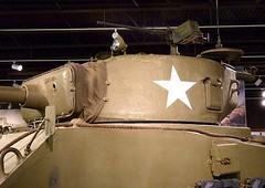 """M4A3E8 Sherman 3 • <a style=""""font-size:0.8em;"""" href=""""http://www.flickr.com/photos/81723459@N04/48798001632/"""" target=""""_blank"""">View on Flickr</a>"""