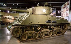 """M4A3E8 Sherman 2 • <a style=""""font-size:0.8em;"""" href=""""http://www.flickr.com/photos/81723459@N04/48798002062/"""" target=""""_blank"""">View on Flickr</a>"""