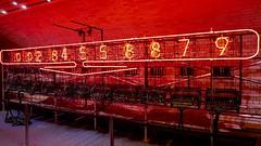 IMG_1180214 (Kathi Huidobro) Tags: designfestival londonart publicart london lightartinstallation artinstallation redlight neonart algorithms red ldf2019 neon digitalart lightart
