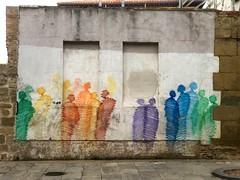 Setembre19 RSA015. (Joanbrebo) Tags: grafitis murales murals pintadas streetart iphone365 iphonex españa larioja logroño