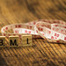 BMI Spelled Out - Scrabble Tiles