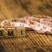 BMI Spelled Out - Scrabble Tiles