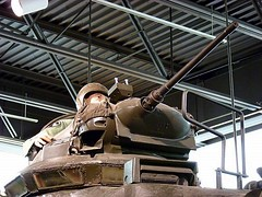 "M48A3 Patton 3 • <a style=""font-size:0.8em;"" href=""http://www.flickr.com/photos/81723459@N04/48798246356/"" target=""_blank"">View on Flickr</a>"
