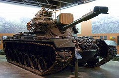 "M48A3 Patton 1 • <a style=""font-size:0.8em;"" href=""http://www.flickr.com/photos/81723459@N04/48798247316/"" target=""_blank"">View on Flickr</a>"