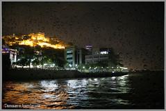BENDITA LLUVIA QUE CAE DEL CIELO. BLESSED RAIN FALLING FROM THE SKY. GUAYAQUIL -  ECUADOR. (ALBERTO CERVANTES PHOTOGRAPHY) Tags: blessedrain rain blessed sky river sea ocean lake water rioguayas guayasriver guayas gye night nightcolor colorlight cerrosantaana puertosantaana santaanahill cityscapes perladelpacifico pearlofpacific pacifico pacific icono iconic retrato portrait guayaquildemisamores amores republicadelecuador ecuador guayaquil ecuadorguayaquil guayaquilecuador ecuadorgye gyeecuador indoor outdoor blur luz light color colores colors brillo bright brightcolors building streetphotography photoborder photoart art creative photography hill santaana landscapes skyline skyscraper reflejo reflection malecon2000 malecon pier port fluvial cristal crystal waterdrop drop raindrop silueta silhouette