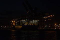 DSCF3704_post_Felixstowe_Grainy_Night (Serendipity Photography UK) Tags: luminar4 felixstowe nightexposure lowlight photography photoeditor luminar 4