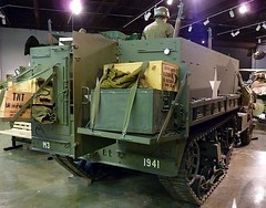 """M3 White Halftrack 2 • <a style=""""font-size:0.8em;"""" href=""""http://www.flickr.com/photos/81723459@N04/48798531633/"""" target=""""_blank"""">View on Flickr</a>"""