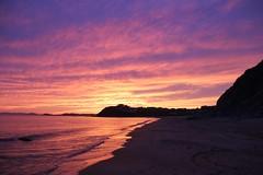 Beautiful sunset (filipp.romanov) Tags: sun sunset sea primorsky krai russia