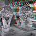 Tomb  Cemetery Montparnasse Paris 3D