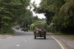FONFA Convoy (Ridders) Tags: fonfa newforest hampshire ww2 airfields raf convoy jeep willys ford friendsofnewforestairfields museum stoneycross ibsley hurn christchurch lymington needsoarpoint beaulieu
