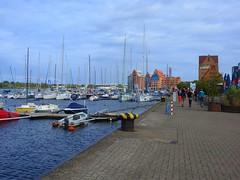 Sporthafen Rostock (Sophia-Fatima) Tags: unterwarnow rostock mecklenburgvorpommern deutschland sporthafen yachthafen warnow
