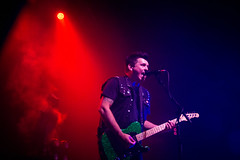Less Than Jake - Fireball Fuelingthe Fire Tour 2019 Glasgow 25th Sept 2019 (James Edmond Photography) Tags: smn fireballfeulingthefiretour2019 glasgow jamesedmondphotography lessthanjake o2academy scottishmusicnetwork