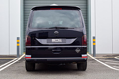 VDubline Van (smcautomotive) Tags: volkswagen vdubline van transporter cars