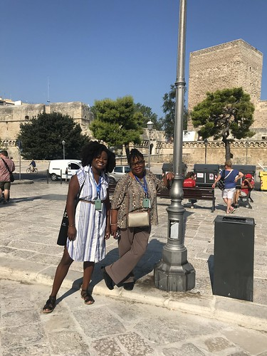 Apulia - Undiscovered Italy 2019
