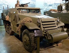 """M3 White Halftrack 1 • <a style=""""font-size:0.8em;"""" href=""""http://www.flickr.com/photos/81723459@N04/48799024862/"""" target=""""_blank"""">View on Flickr</a>"""