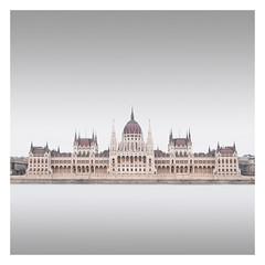 Országház (Vesa Pihanurmi) Tags: building architecture hungary budapest skyline river cityscape danube imresteindl parliament