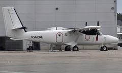 Rampart Aviation N162DE, OSL ENGM Gardermoen (Inger Bjørndal Foss) Tags: n162de rampartaviation dehavilland dhc6 twinotter osl engm gardermoen