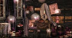 Salem is back!! (Sadystika Sabretooth) Tags: crate prismevents salem secondlife shopping balaclava cubura disorderly dysfunctionality lagom