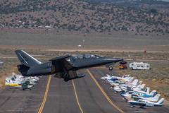 L-39GXT camera/pace ship (SBGrad) Tags: 200500mmf56e 2019 alr aerovodochody albatross d750 friday l39 l39c n139uk nikkor nikon race25 reno renoairraces aircraft airplane airport