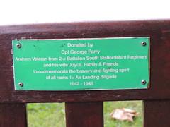 NMA 008 (touluru) Tags: wood west memorial arboretum national walsall lichfield the brownhills midlands ws8 south north staffordshire regiment alrewas
