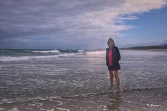 Despidiendo el verano (T. Dosuna) Tags: playasdegalicia fotografíadepaisaje paisajegallego playasdeespaña landscape galicia tdosuna spain nikon d7100