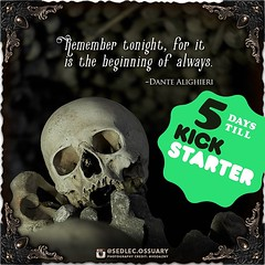 """""""Remember tonight, for it is the beginning of always."""" - Dante Alighieri . . Interested in learning more, or being an ambassador for our book project? 💀 Sign up on our mailing list through the link in the bio ☝️! 💀 ☩ sedlecossuary.mech (Sedlec Ossuary Project) Tags: sedlecossuaryproject sedlec ossuary project sedlecossuary kostnice kutnahora kutna hora prague czechrepublic czech republic czechia churchofbones church bones skeleton skulls humanbones human mementomori memento mori creepy travel macabre death dark historical architecture historicpreservation historic preservation landmark explore unusual mechanicalwhispers mechanical whispers instagram ifttt"""