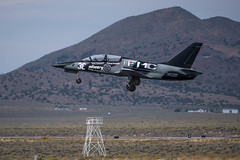 L-39 No Compromises (SBGrad) Tags: 200500mmf56e 2019 alr aerovodochody albatross d750 l39 l39c n39gx nevada race38 reno renoairraces stead aircraft airplane airport
