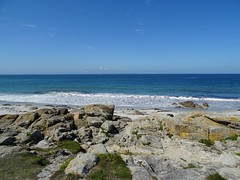 DSC06208 (guyfogwill) Tags: france guy brittany bretagne september septembre finistère fogwill guyfogwill holiday vacances breizh 29 2019 républiquefrançaise brehec pennarbed lampaulplouarzel paysdiroise ocean sea beach water photo interesting sony coastal coastline plage flicker gripping fascinating compelling absorbing compulsive riveting engrossing dschx60