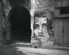 Streets of Havana - Cuba (IV2K) Tags: havana habana lahabana cuba cuban kuba cubano caribbean bw blackandwhite mamiya mamiya7 mamiya7ii mediumformat 120film ishootfilm istillshootfilm staybrokeshootfilm habanavieja centrohavana