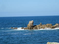 Pointe de Beg Ar Vir (guyfogwill) Tags: guyfogwill guy fogwill france september septembre brittany bretagne finistère brehec républiquefrançaise holiday breizh 29 2019 lampaulplouarzel begarvir pointedebegarvir poi vacances paysdiroise pennarbed flicker photo interesting absorbing engrossing fascinating riveting gripping compelling compulsive beach water coastline coastal plage sea ocean sony dschx60
