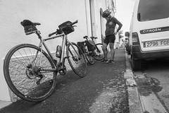 Oporrak bizikletan 2019 035 (Joxefe Diaz de Tuesta) Tags: 01hainbat ane bicicleta bicycle bicyclette bizikleta blackwhite blancoynegro etxekoargazkiak etxekook europa europe ezaugarriteknikoak france francia frantzia gens gente gurefamilia jendea noiretblanc people txuribeltza vendee vélo zuribeltza 自転車