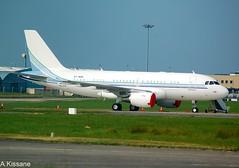 QATAR AMIRI A319 A7-MHH (Adrian.Kissane) Tags: ramp airport aviation ireland sky outdoors jet plane aircraft airbus aeroplane 3994 2552012 a319 a7mhh shannonairport shannon private qatar