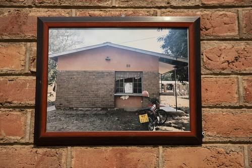 AHF Malawi Launch & the commission of the renovated Ngabu Rural Hospital
