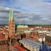 Lubeck - Altstadt