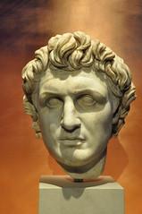 Attalos (Ryan Hadley) Tags: pergamonmuseumdaspanorama pergamonmuseum museum pergamonaltar greek sculpture art museumisland museumsinsel berlin germany europe worldheritagesite attalos