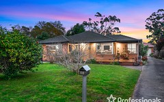 68 Greenslopes Drive, Mooroolbark Vic