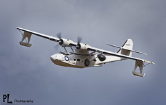 Consolidated PBY_5A Catalina (Phil Lindley Photography) Tags: thevictoryshow2019 victoryshow plphotography phillindleyphotography 4consolidatedpby5acatalina consolidated pby5a catalina wwii rcaf
