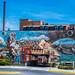 2019 - Road Trip - 61 - Helena - 7 - Women's Mural