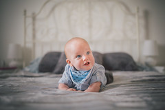 Lil' Thomas (Robbie Khan) Tags: 2019 35mm 5d baby canon canonphoto children happy isleofwight jan kids portrait portraits portraiture ryde september thomas walsh