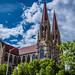 2019 - Road Trip - 60 - Helena - 6 - Cathedral of Saint Helena