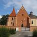 Kościół św. Jana Jerozolimskiego za murami