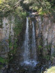 Ça coule de source (balese13) Tags: auvergne canon s3is yourbestoftoday balese cascade eau pierre powershot roche ruisseau water 1000v40f 1500v60f