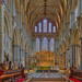 Ely Cathedral, Cambridgeshire - The Quire