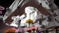 Stud Tractor Beam -  Separator-class Star Destroyer (L-DI-EGO) Tags: lego starwars ucs space toy brick separator battle joke microscale moc