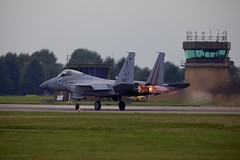F-15C Baz Eagle 106 Squadron (Punkrunner62) Tags: digital iv mk 5d eos canon