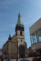 IMGP3166 (hlavaty85) Tags: ústínadlabem nanebevzetí assumption mary marie kostel church