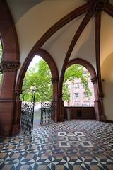 University of Freiburg (TJWest) Tags: pentax k1 full frame irix 15mm blackstone freiburg black forest germany