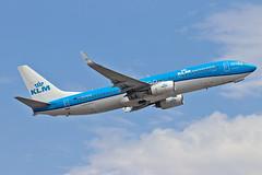 PH-BXW Boeing 737-8K2 KLM AGP 29-08-19 (PlanecrazyUK) Tags: lemg malaga–costadelsolairport malaga costadelsol phbxw boeing7378k2 klm agp 290819