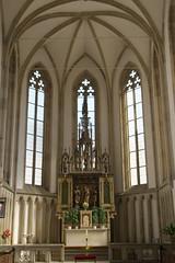 IMGP3174 (hlavaty85) Tags: ústínadlabem nanebevzetí assumption mary marie kostel church