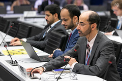 Additional Session of Council 2019 (ITU Pictures) Tags: additional session council 2019 itu